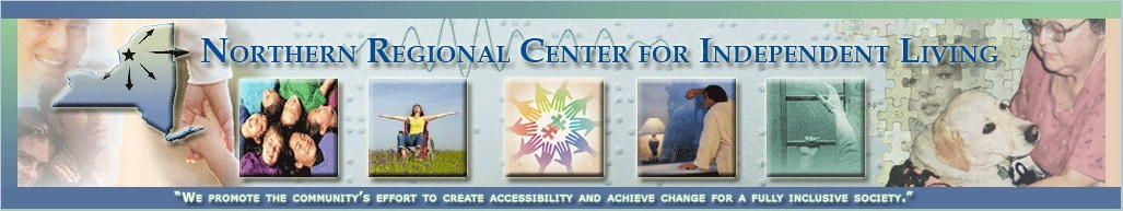 Northern Regional Center for Independent  Living